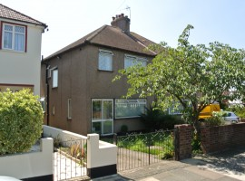 Downing Drive, Greenford UB6