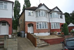 Dors Close, Kingsbury NW9