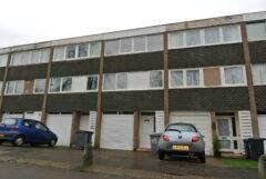Clement Close, Willesden Green/Brondesbury NW6 7AN