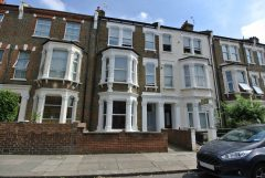 Portnall Road, Queens Park W9 3BN