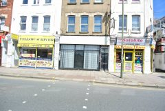 West Hendon Broadway, West Hendon, London NW9 7AA