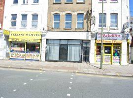 West Hendon Broadway, West Hendon, London NW9 7AA