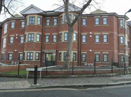 Twinlock Court-Vaughan Road, Harrow HA1 4FP