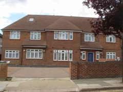 Dennis Avenue, Wembley HA9