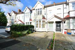 Grantham Road, Chiswick W4