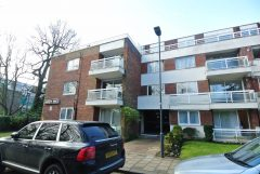 Leamington House-Stonegrove, Edgware HA8