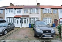 Rosebery Avenue, South Harrow/Ruislip HA2 9AP