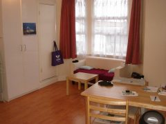 Litchfield Gardens, Willesden, London NW10 2LP