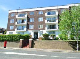 Nevilles Court, Dollis Hill Lane NW10