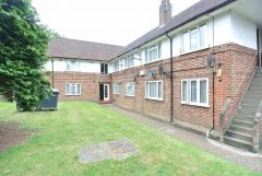 Haydon Court, Haydon Close, Kingsbury NW9