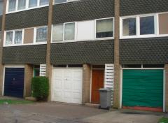 Clement Close, Willesden Green NW6