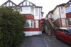 Tanfield Avenue, Neasden NW2