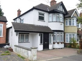 Victoria Road, South Ruislip HA4